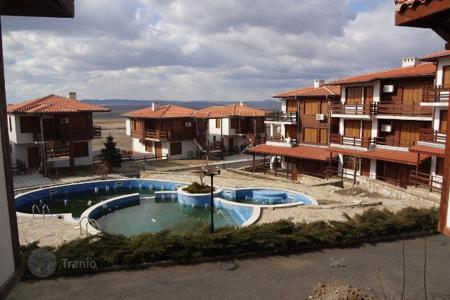 Cheap houses for sale in Sunny Beach. Townhome - Sunny Beach, Burgas, Bulgaria