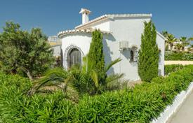 Houses for sale in Benitachell. Detached house – Benitachell, Valencia, Spain
