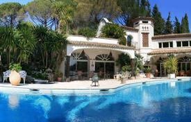 Luxury property for sale in Auribeau-sur-Siagne. Luxury Villa in the French Riviera near CANNES Great DEAL, Propety was estimated between 16,000,000 euros!