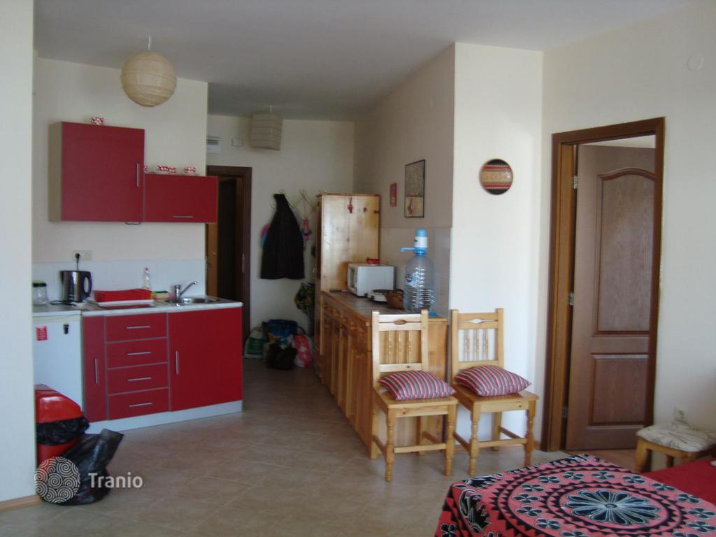 Недвижимость в испания эконом класса