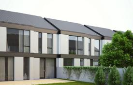 Apartments from developers for sale in Central Bohemia. New home – Vysoký Újezd, Central Bohemia, Czech Republic