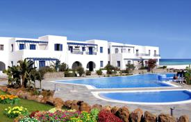 Townhouses for sale in Aegean Isles. Terraced house – Paros, Aegean Isles, Greece
