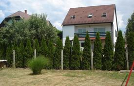 Bright two-storey house with a balcony, near the lake, Heviz, Zala, Hungary for 140,000 $