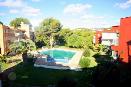 3 bedroom apartments for sale in Costa de la Calma. Apartment – Costa de la Calma, Balearic Islands, Spain