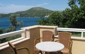 2 bedroom houses for sale in Croatia. Villa at a reduced price of 70 meters from the sea, surrounded by nature in Slano, Croatia