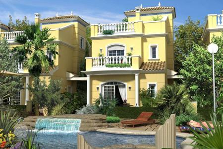 3 bedroom houses for sale in La Marina. Villa – La Marina, Valencia, Spain