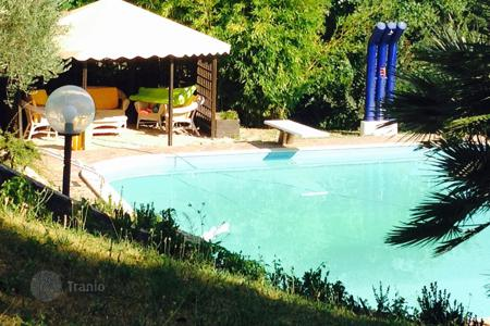6 bedroom houses by the sea for sale in Pesaro. Villa – Pesaro, Marche, Italy
