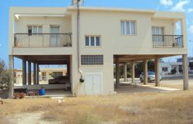 3 bedroom houses for sale in Deryneia. A Three Bedroom House in Dherynia with Sea Views