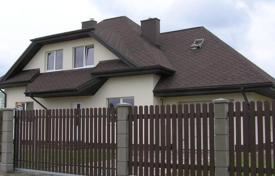 Property for sale in Ozolnieki municipality. Townhome – Ozolnieki municipality, Latvia