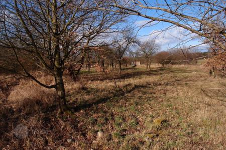 Development land for sale in the Czech Republic. Development land – Praha 10, Prague, Czech Republic