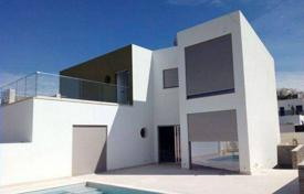 Houses with pools for sale in Portugal. New villa with a swimming pool, Albufeira, Portugal