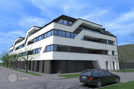 Residential for sale in Csongrad. New home – Szeged, Csongrad, Hungary