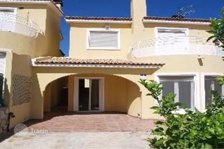 Residential for sale in Gata de Gorgos. Villa – Gata de Gorgos, Valencia, Spain