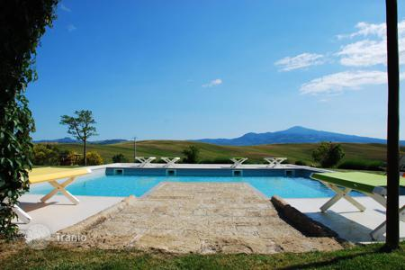 Residential to rent in Siena. Villa – Siena, Tuscany, Italy