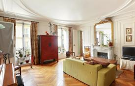Apartments for sale in Paris. Paris 9th District – A spacious family apartment