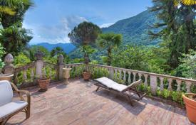 Villa – Argegno, Lake Como, Lombardy,  Italy for 4,800,000 €