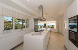 Residential for sale in San Pedro Alcántara. Classic Villa? Los Flamingos