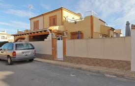 "Cheap apartments with pools for sale in Alicante. Orihuela Costa, Playa Flamenca Urb. ""Serena III. Semi detached house of 70 m² built with plot of 60 m²"