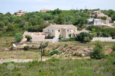6 bedroom houses for sale in Alicante. Villa - Alicante, Valencia, Spain