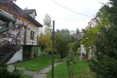 Development land for sale in Budapest. Development land - District XIII, Budapest, Hungary
