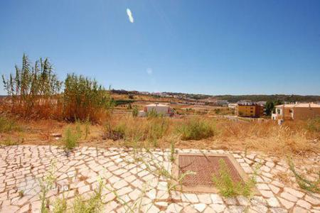 Cheap land for sale in Silves Municipality. Development land – Silves, Faro, Portugal