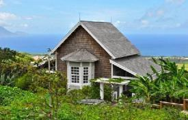 Houses for sale in Caribbean islands. Detached house – Saint Paul Capisterre Parish, Saint Kitts and Nevis
