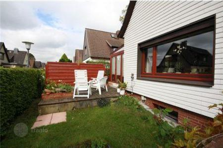 Property for sale in Hamburg. Family house in a popular area in Hamburg