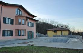 Property for sale in Nova Gorica. Two houses on a large plot, Vogrsko, Slovenia