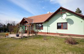2 bedroom houses for sale in Lake Balaton. Quietly located detached house in need of a slight refurbishment in Hévíz