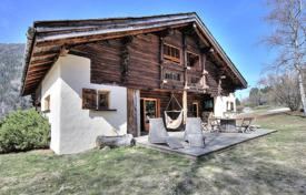 Luxury 6 bedroom houses for sale in French Alps. Villa – Chamonix, Auvergne-Rhône-Alpes, France