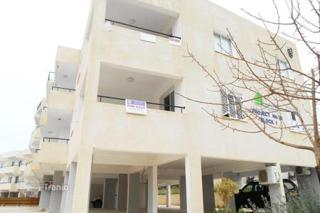 1 bedroom apartments for sale in Paphos (city). Spacious apartment near the beach in Peyia, Paphos, Cyprus