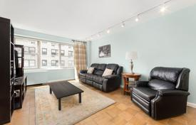 1 bedroom houses for sale in North America. Villa – Manhattan, New York City, State of New York, USA