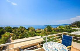 Luxury apartments for sale in Cap d'Ail. Apartment – Cap d'Ail, Côte d'Azur (French Riviera), France
