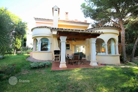 Residential for sale in Calvia. Beautiful villa with matured garden in Nova Santa Ponsa, Majorca, Balearic Islands, Spain
