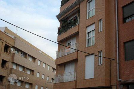 Residential for sale in Albacete. Terraced house – Albacete, Castille La Mancha, Spain