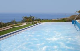 Luxury houses for sale in Agios Tychon. Six Bedroom Villa