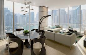 Property for sale in Western Asia. Apartment with high-end finishes and panoramic views of the sea, in a new residence in the prestigious Dubai Marina