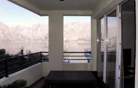 Coastal residential for sale in Prčanj. Apartment with pool near the sea Prcanj, Montenegro