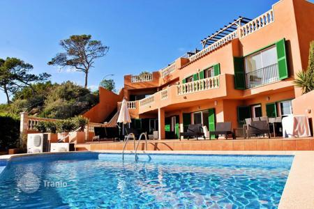 5 bedroom apartments for sale in Balearic Islands. Apartment – Calvia, Balearic Islands, Spain