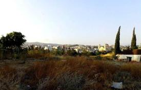 Land for sale in Agios Athanasios. Development land – Agios Athanasios, Limassol, Cyprus