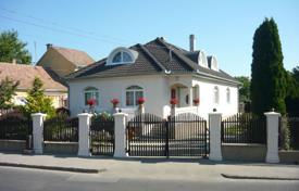 Property for sale in Pécel. Detached house – Pécel, Pest, Hungary