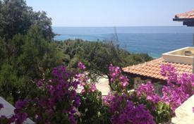Coastal residential for sale in Ulcinj. Townhome – Ulcinj, Montenegro