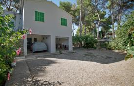Furnished cottage with a private garden, a garage and a terrace, El Toro, Spain for 465,000 €