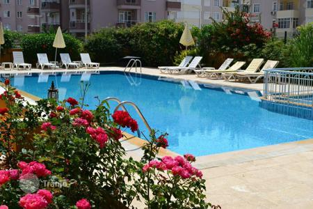 3 bedroom apartments for sale overseas. Apartment – Alanya, Antalya, Turkey