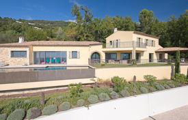 Property for sale in Speracedes. Cannes Backcountry — Amazing view
