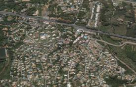 Development land for sale in Southern Europe. Large plot for building, Elviria, Spain