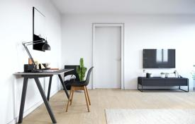 One-room apartment for renting in the center of Munich, Germany for 589,000 $