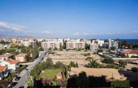 4 bedroom apartments by the sea for sale in Cyprus. Penthouse – Agios Athanasios, Limassol, Cyprus
