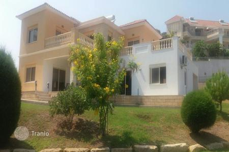 4 bedroom houses for sale in Agios Tychon. Four Bedroom Detached House