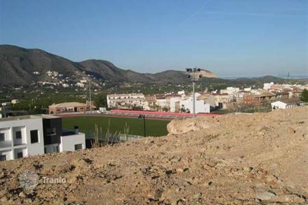 Cheap land for sale in Costa Blanca. Development land – Alicante, Valencia, Spain